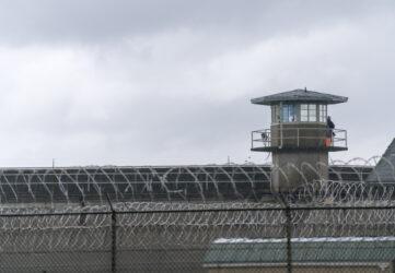 prison cls