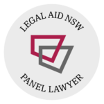 Legal aid panel